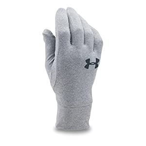 Under Armour Herren Running UA No Breaks Armour Liner Handschuhe