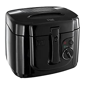 russell hobbs food collection maxi fryer with window 21720. Black Bedroom Furniture Sets. Home Design Ideas