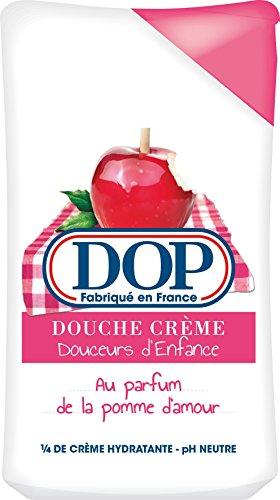 Dop Douche Crème Douceurs d'Enfance au Parfum de la Pomme d'Amour 250 ml