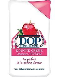Dop - Douche Crème Douceurs d'Enfance au Parfum de la Pomme d'Amour - 250 ml