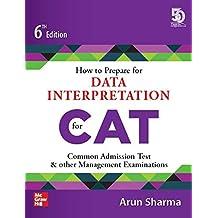 How to Prepare for DATA INTERPRETATION for CAT