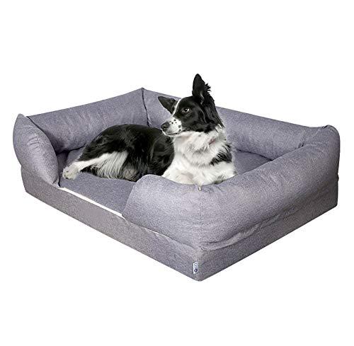 Lovecabin Sofa Cama Perro Extra Grande Estilo Lounge