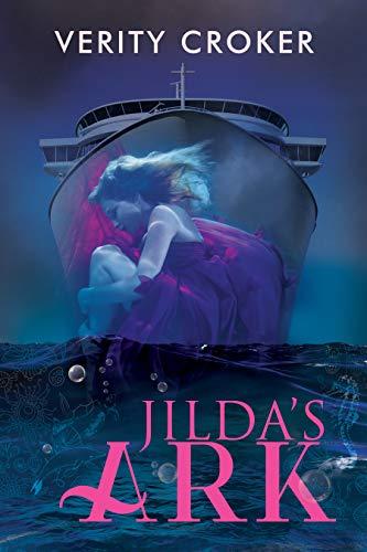 Jilda's Ark (English Edition)