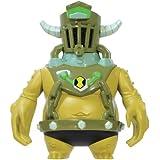 Ben 10 Omniverse Alien Sammler Figur - Toe-Pick [UK Import]