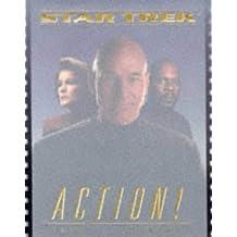 Star Trek: Action! (Star Trek (Unnumbered Hardcover))