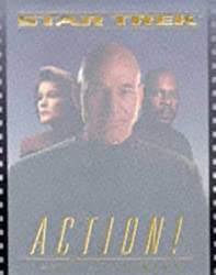 Star Trek: Action! (Star Trek (Unnumbered Hardcover))