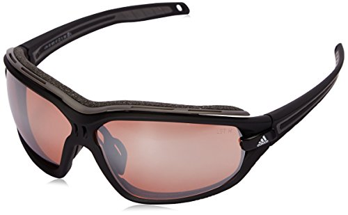 adidas Eyewear Evil Eye Evo Pro S, Farbe Black Matt