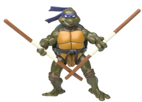 giochi preziosi 53055 ninja turtles donatello