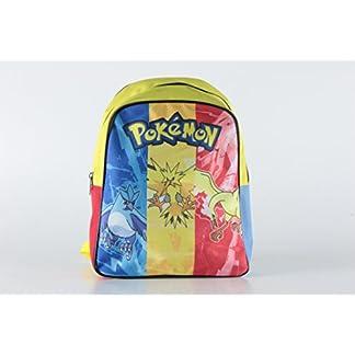 09618 preciosa juegos pokemon mochila asilo