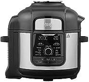 Ninja OP500 Foodi Ultimate Pressure Cooker with Crisping iMax 9 in 1 Multi Cooker 1760 Watts, 7.5 Litre Capaci