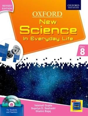 NEW SCIENCE IN EVERYDAY LIFE REVISED EDITION BOOK 8 AIR FORCE EDITION [Paperback] [Jan 01, 2017] V. GUPTA, S. SESHADRI, S. BAJAJ