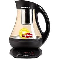 Ariete Automatic Tea Maker Lipton Macchina Automatica per Tè e Tisane