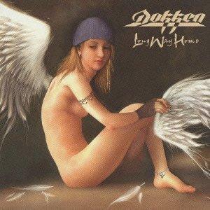 Long Way Home by Dokken (2002-08-06)