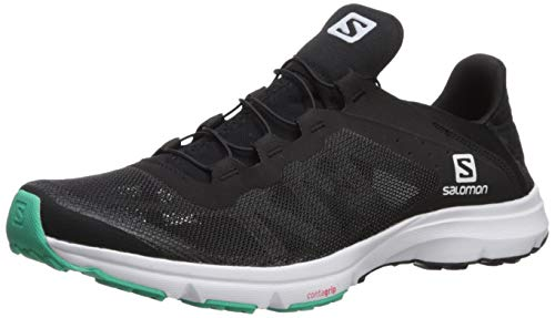 Salomon Amphib Bold W Zapatos multifunción Black
