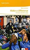 Make a difference: An Action UK! film script (English Readers)