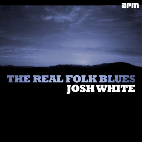 The Real Folk Blues