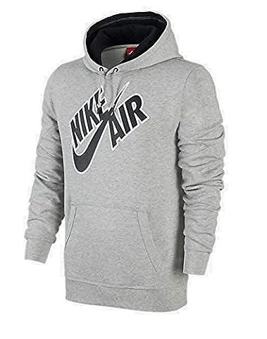 Sweat Nike BB Pivot Pullover Hoody - M