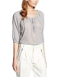 Vero Moda Monaco Narrow Stripes, Blouse Femme