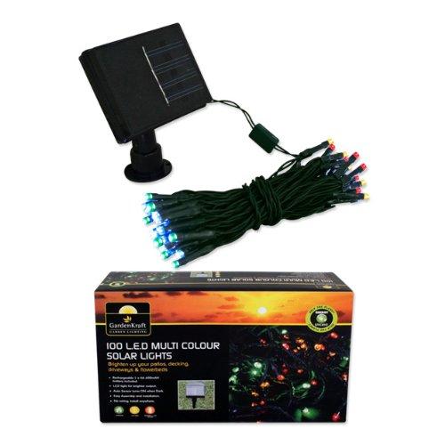 garden-kraft-15420-benross-100-led-solar-string-lights-multi-coloured