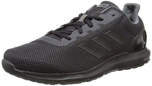 Adidas Cosmic 2, Scarpe Running Uomo, Nero Cblack/Grefiv, 42 EU