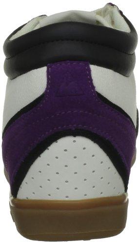 Le Coq Sportif Monge Twill Cvs Damen Sneaker Beige - Beige (Chaux/Black/Summer P)