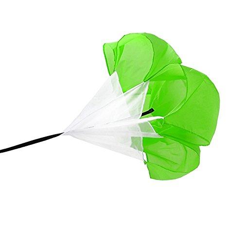 Katech sport esercizio allenamento di resistenza umbrella velocità agilità e resistenza ombrello attrezzatura sportiva per calcio formazione di forza e atletico