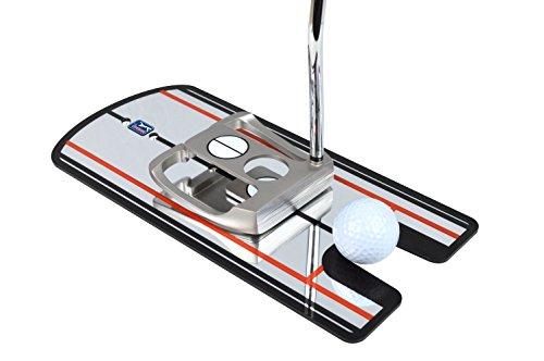 PGA Tour 4-Vista Golf poniendo Espejo - Azul