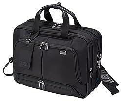 Dicota Top Traveller Twin Pro 14-15.6