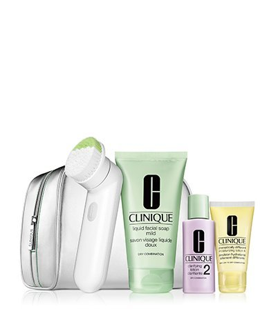 Clinique Sonic System Purifying Cleansing Brush Gift