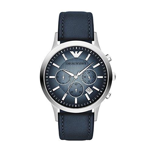 Emporio armani ar2473, orologio uomo