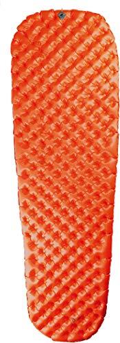 Sea to Summit Ultralight Insulated Mat Large orange 2019 Matten