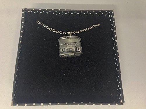 peugeot-j7van-vorne-3d-anhnger-auf-silber-platin-plattiert-halskette-handgefertigt-457cm-ref177