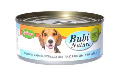 Bubi Nature Hund Thunfisch & Aloe Vera, 150g Größe 12 x 150g
