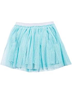 LamaLoLi Mädchen Rock - blau