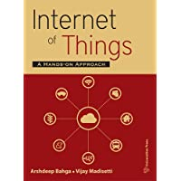 internet of Things: A Hands-On Approach