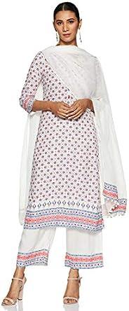 Rangriti Women Salwar Suit Set