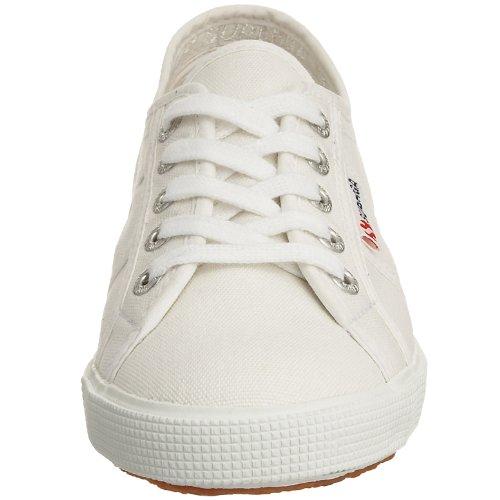 Superga 2950 COTU Unisex-Erwachsene Sneakers White