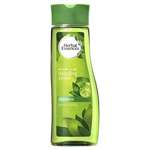 Herbal Essences Shampoo Dazzling Shine for Normal Hair, 400 ml