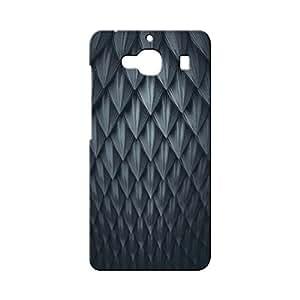 BLUEDIO Designer Printed Back case cover for Lenovo P1M - G0832