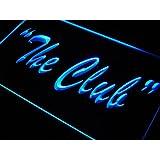 Enseigne Lumineuse j993-b The Club Neon Light Sign