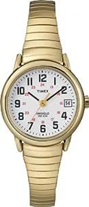 Timex Easy Reader Orologio Oro Giallo