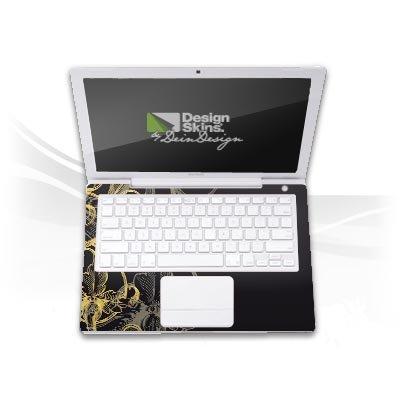 Design Skins für Acer Aspire 5100 Tastatur - Luxury Design Folie [Elektronik]