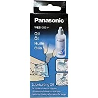 Panasonic - Aceite lubricante para cuchillas (50 ml)