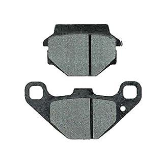MetalGear Bremsbeläge hinten für TGB Blade 550 LT 4WD 2010 - 2011