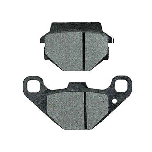 MetalGear Bremsbeläge hinten für Aeon Cobra 220 Quad 2006 - 2011