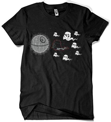 Camisetas La Colmena,151-Star Wars - The True Origin - (by Fernando Sala Soler)