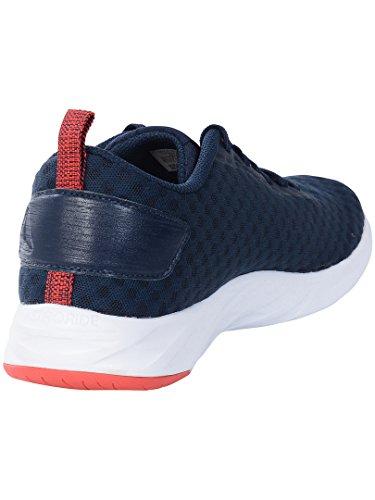Reebok Astroride Soul, Chaussures de Marche Nordique Homme Bleu (Collegiate Navy/primal Red/white)