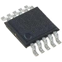 MAX3747AEUB+ Maxim Integrated, 5 pcs in pack, sold by SWATEE ELECTRONICS