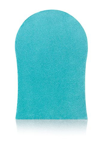 ST. TROPEZ Gant Applicateur Velours pour Autobronzants Bleue