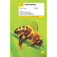 Teach Yourself Beekeeping (Teach Yourself (McGraw-Hill))